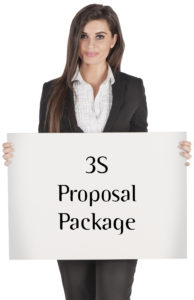 3S Proposal Package